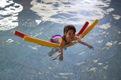 10 beneficios de la natación - Wikiduca