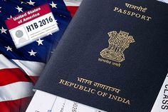 India Continues To Be The Highest Recipient Of H-1B Visa
