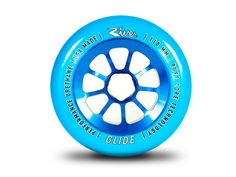 River Rapid Wheels 110mm Blue | Bakerized Action Sports