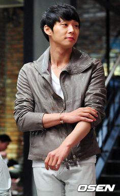 JYJ's Yoochun #JuevesDeYoochun