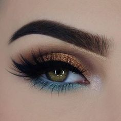 #WakeUpAndMakeup @wakeupandmakeup Beautiful @miauma...Instagram photo | Websta (Webstagram)