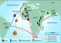 A Tela da Reflexão: Portugal em África: As Companhias de Concessão Maj...