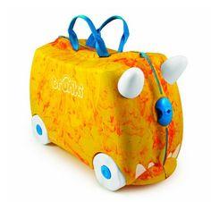 Trunki Trunkisaurus Rox Ride-on Suitcase