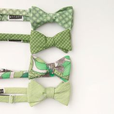 Love patterns and clever colour combos for groom style? Then you're going to love Xoelle bow ties!