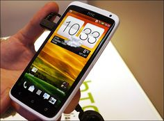 The one is here!! HTC one!!