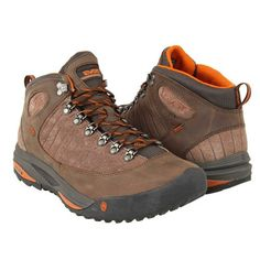 Teva Mens Forge Pro Mid Event Lether Hiking BootBrown85 M US -- Click image to review more details. (This is an affiliate link) #CampingFootwear