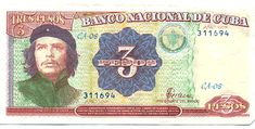 This is a cuban peso! This is the currency of Cuba. 1.00 CUP  = 0.0377358 USD  This is the exchange rate of the peso to U.S. Dollars