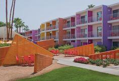 The Saguaro Palm Springs, a Joie de Vivre Hotel.CA