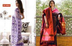 Sari Stores In Mumbai Amazing Weddings, Saris, Indian Outfits, Traditional Outfits, Mumbai, Product Description, Bridal, Classic, Blog