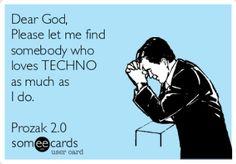 #techno #music
