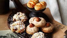 Weihnachtsplätzchen backen: Unsere besten Rezepte