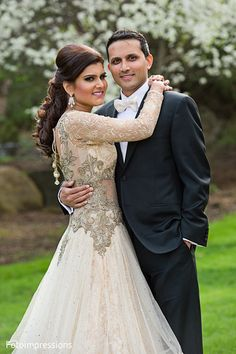 Portraits of the bride and groom http://maharaniweddings.com/gallery/photo/24512