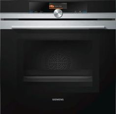 Siemens HM656GNS1B 60cm Electric Single Oven. NEW iQ700 Oven with microwave #singleoven #siemensiqoven #2015range
