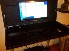 VIKA VEINE - VIKA MOLIDEN Table Computer Desk 08