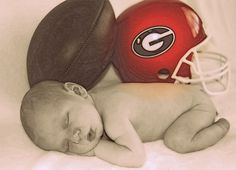 Baby UGA pictures!!!
