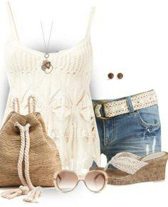 Cool summer cuteness