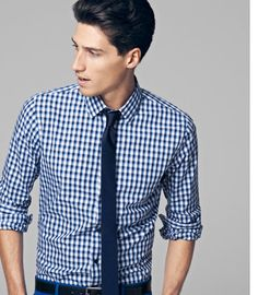 1000 images about shirt tie combo on pinterest skinny for Express shirt and tie