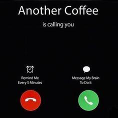 new Ideas quotes coffee morning humor Coffee Talk, Coffee Is Life, I Love Coffee, Coffee Break, My Coffee, Coffee Drinks, Coffee Cups, Coffee Lovers, Cheap Coffee