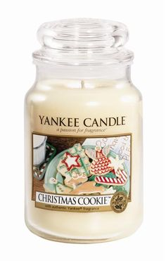 The hubs bought me this again, It smells so good....he knows me too well plus I love the holidays.