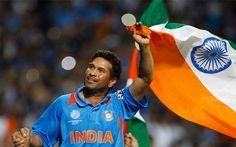 If cricket is Religion Than Sachin Tendulkar is GOD.