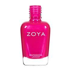 Zoya Nail Polish in Lola ZP226
