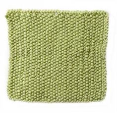 Swatching: It's Not Just for Gauge Anymore
