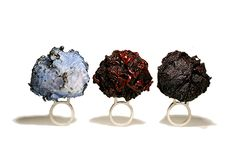 Alternatives gallery for contemporary jewellery - Rita Marcangelo