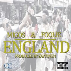 """Migos (@migosatl) and Foolie (@trillassfoolie) 