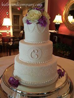 Candy Cakes, Cupcake Cakes, Cupcakes, White Wedding Cakes, Beautiful Wedding Cakes, Wedding Cales, One Enchanted Evening, Wedding Reception Decorations, Wedding Ideas