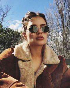 10 Pieces Every Androgynous Style Icon Needs - Fotografia - Women's Fashion 70s Fashion, New York Fashion, Look Fashion, Winter Fashion, Fashion Outfits, Fashion Trends, Fashion Vintage, Fall Outfits, Womens Fashion Online