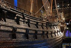 Welcome to the most visited museum in Scandinavia and explore the world's only preserved century ship. The ship Vasa capsized and sank in After 333 years on the sea bed she was salvaged and the voyage could continue. Sweden Tourism, Viking Yachts, Motor Yacht, Tall Ships, Most Visited, 17th Century, Sailing Ships, Vikings, Around The Worlds