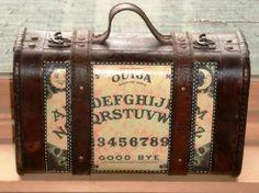 Divination:  #Ouija Purse Witchcraft Witch Pagan New Age Boho Hippy Biker Wicked Retro Witchy   eBay.