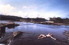 Rio Oaipoque, Oiapoque - Amapà