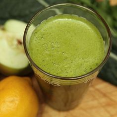 Chef Hugo Bolanos of Los Angeles' Hotel Bel-Air shared this recipe exclusively with Epicurious. His turmeric-infused green juice features apples, celery, kale, and parsley but it's a flexible recipe, so feel free to experiment with different veggie combinations. Bolanos recommends swapping in Japanese cucumber for the celery, and substituting Swiss chard for the kale.