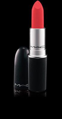 MAC Cosmetics: Lipstick in Toxic Tale