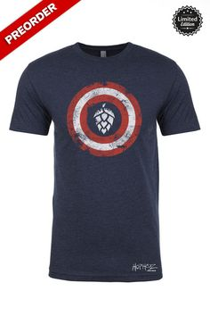 Great Christmas gift idea for the beer lover! Free shipping right now...just ordered one!! #christmas #gift #beer #free #love #clothes #avengers #diy #travel #holiday #winter #ootd #wedding #beauty Great Christmas Gifts, Holiday, Winter Ootd, Pretty Shirts, Beer Lovers, Wedding Beauty, Nerd Stuff, Craft Beer, Vintage Black
