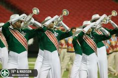 2015 Madison Scouts