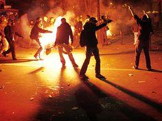 DERUWA: Die gewollte Zerschlagung Europas von innen heraus...