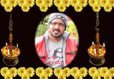 Editor TE Kishore passed away at 36