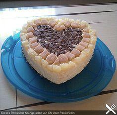 Ananas - Reis - Torte light