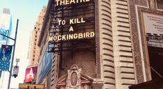 to kill a mockingbird broadway Theatre Shows, Broadway Theatre, The Cher Show, To Kill A Mockingbird, New Shows, Theater, Nyc, Books, Movies