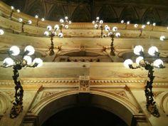 Teatro Comunale -Bologna