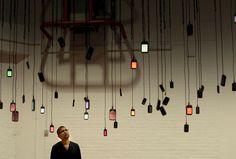 Mobile Mobile: The Christmas Tree Retought | Brain Pickings