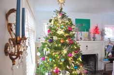 nesting instincts: Season of Hope: Happy Christmas Decor