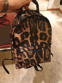 Louis Vuitton wild animal backpack #louisvuittonbackpack www.verosales.com  #louisvuittonbags #louisvuittonbackpack