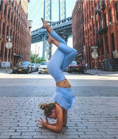 Yoga Inspiration (@jessicaolie)