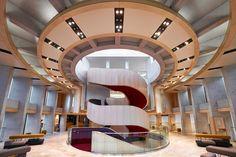 Opera house in Glasgow.         Jmr