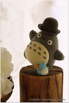 Totoro | Flickr - Photo Sharing!