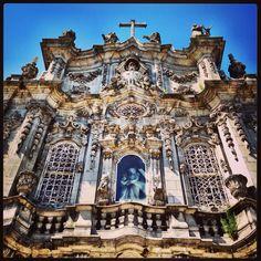 Porto Igreja do Carmo