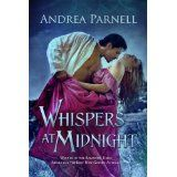 Whispers at Midnight (Kindle Edition)By Andrea Parnell